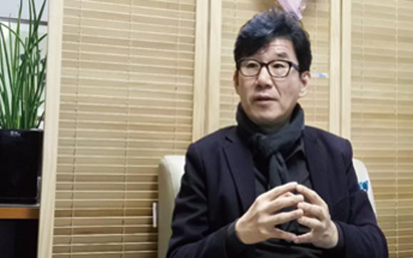 """작곡과 김정환 위원 """"문화의 가치와 지역 문화재단의 사명"""""""
