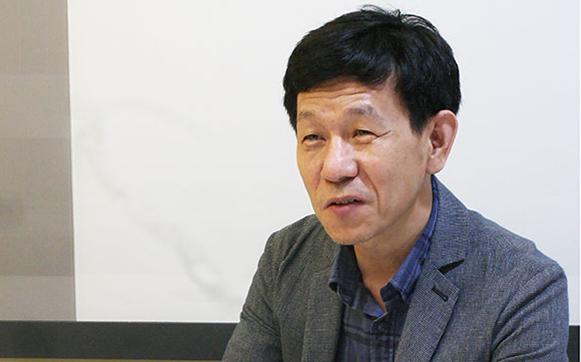 """서울창조경제혁신센터 한정수 위원 """"창업에 필요한 마음가짐"""""""