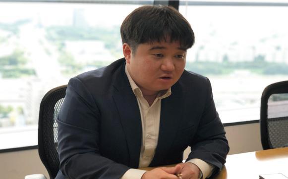 """사학과 배광열 위원 """"우리가 사는 사회"""""""