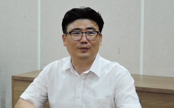 """경제금융대학 유정근 위원 """"서울의 내일은 맑음"""""""
