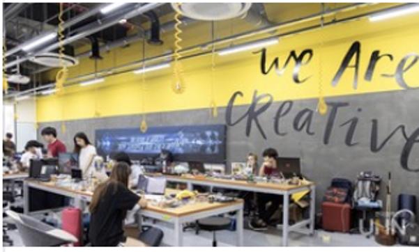 """""""메이커(Maker)의 상상은 곧 현실""""… 대학 메이커스페이스서 다지는 '창업의 꿈'"""