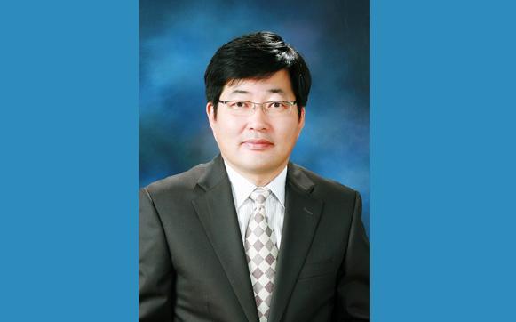 한양대 김용희 교수, 오스템임플란트 생체재료 대상 수상