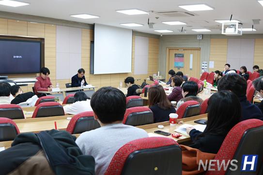 [한국영화 100년] 한양대학교 현대영화연구소, 한국 영화학 이끌다